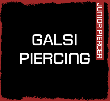Salon Piercingu Poznań Piercing By Propaganda Tattoo